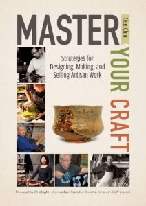 Master Your Craft Book Cover by Then Chiu.