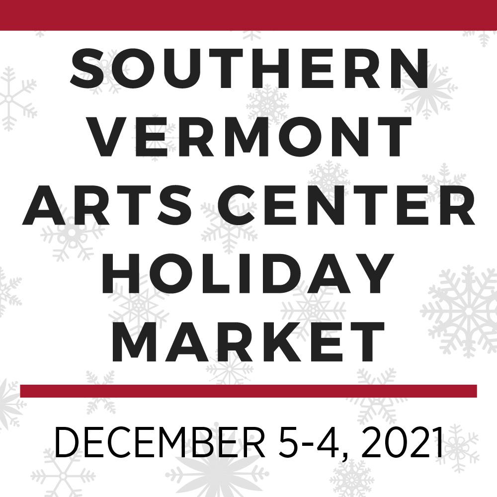 SVAC Holiday Market 2021